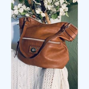 Relic hobo purse